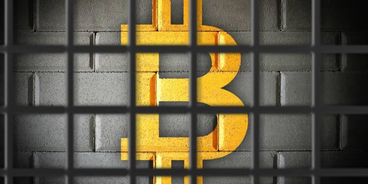 Banques : le chemin de croix des entrepreneurs liés aux cryptomonnaies