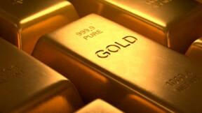 Au plus bas, l'or pourrait bientôt prendre sa revanche, voici pourquoi