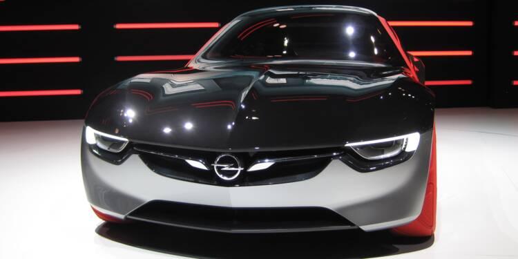 PSA Peugeot-Citroën : marge record, Opel déjà rentable!