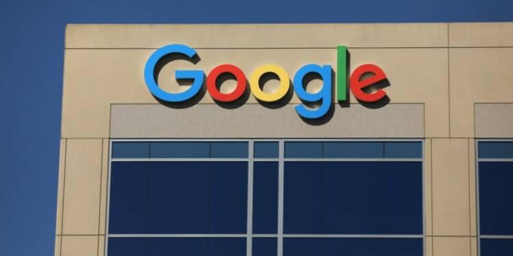 Alphabet (Google) fait bien mieux que prévu, l'action s'envole!