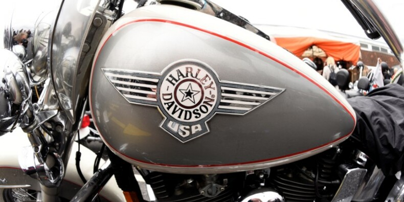 Harley-Davidson dépasse les attentes mais s'inquiète pour ses marges