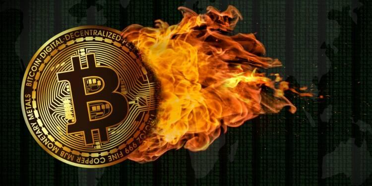 Le Bitcoin s'enflamme dans l'attente d'une autorisation de son premier ETF