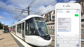 Atsukè : achetez vos tickets de bus par SMS