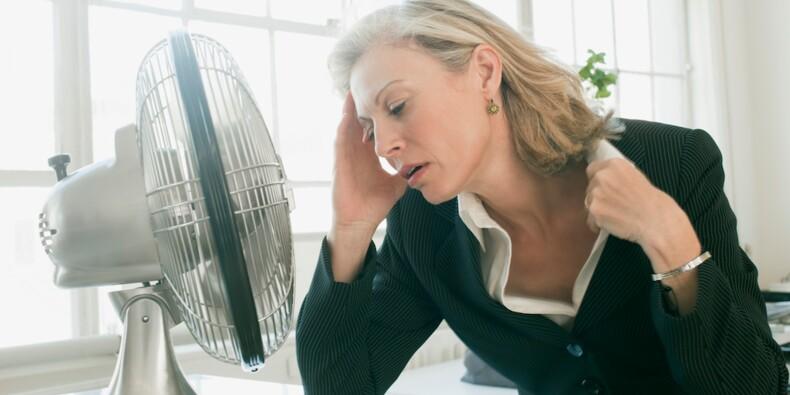 Canicule : à quelle température peut-on s'arrêter de travailler?