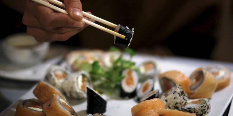 Le français Sushi Shop va passer sous pavillon polonais