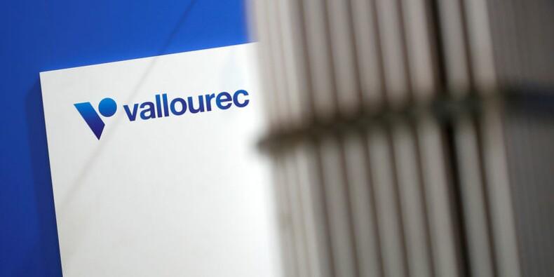 Vallourec compte profiter des droits de douane américains sur l'acier
