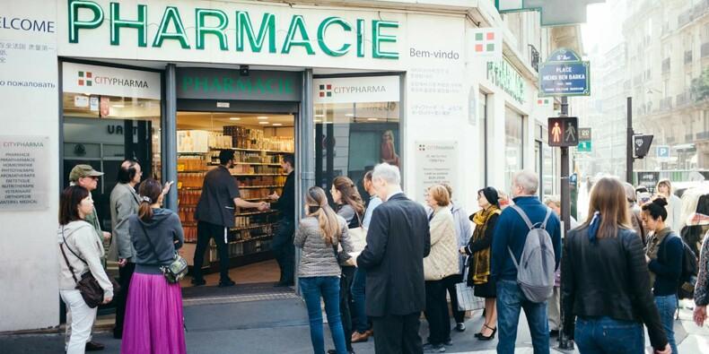 Citypharma : les secrets de la première pharmacie de France