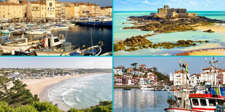 Immobilier : découvrez les prix dans 80 stations balnéaires françaises