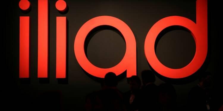 Iliad lance une nouvelle offre en Italie à 6,99 euros par mois