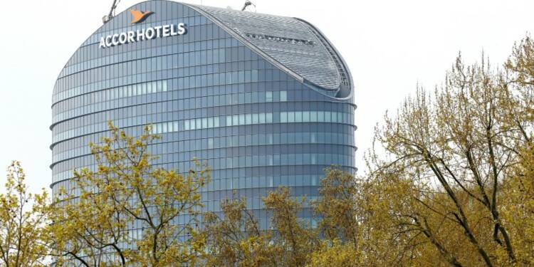 Accorhotels ne veut plus d'Air France !