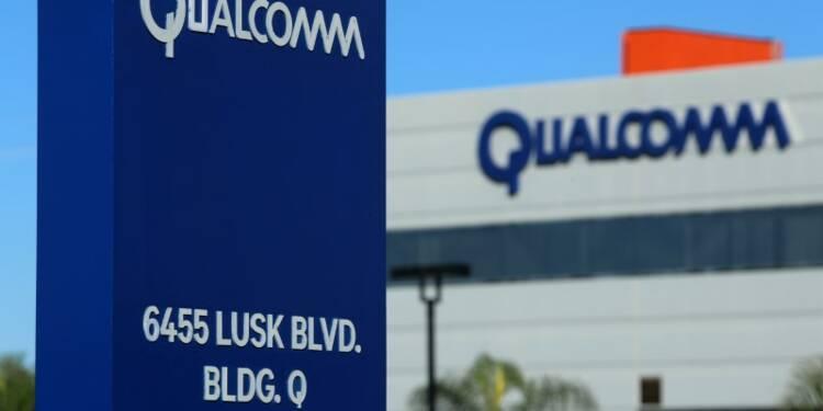 Qualcomm renonce à acheter NXP, rachète 30 milliards de dollars de titres