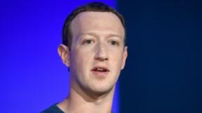 Facebook boit la tasse, Mark Zuckerberg perd 17 milliards en quelques heures !