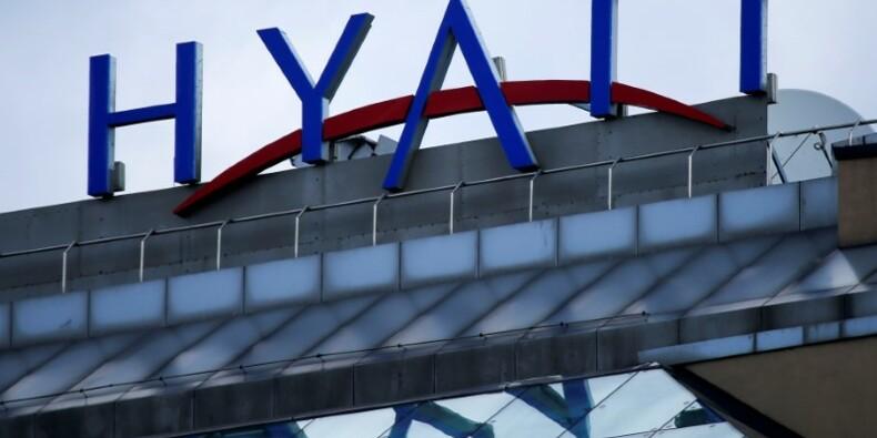 Hyatt fait part de son intérêt pour l'espagnol NH Hotel