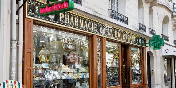 Pharmacies de quartier : les secrets de celles qui durent