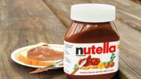Fans de Nutella, ce job est fait pour vous!
