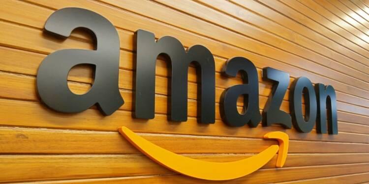 Déjà valorisé 900 milliards, Amazon dévoile des profits bien meilleurs que prévu!