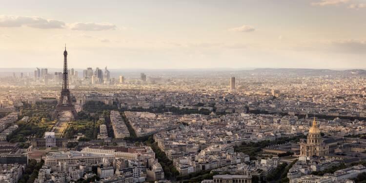 Croissance : le trou d'air continue au second trimestre 2018