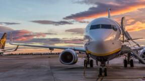 En grève, Ryanair refuse d'indemniser les passagers restés au sol