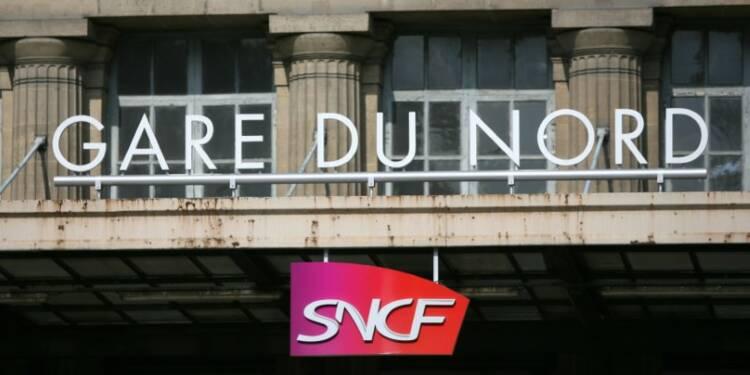 Le groupe SNCF en perte de 762 millions d'euros au 1er semestre