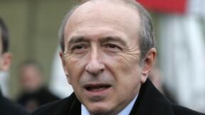 "Affaire Benalla : un collaborateur de Gérard Collomb a lui aussi porté un brassard ""police"""