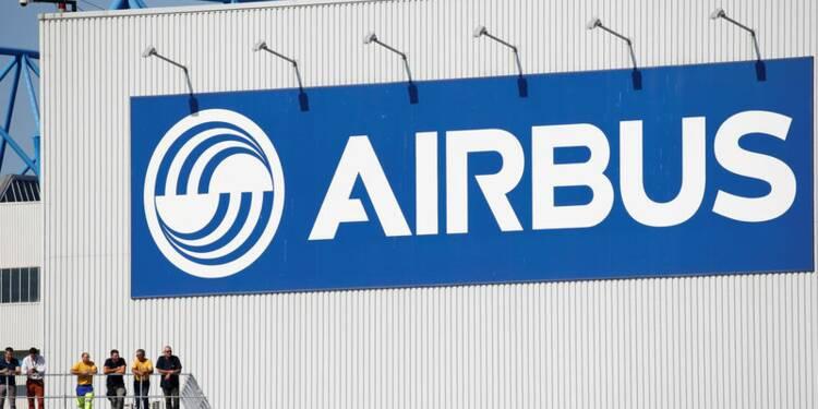 Airbus impose -20% aux tarifs des fournisseurs de l'A220