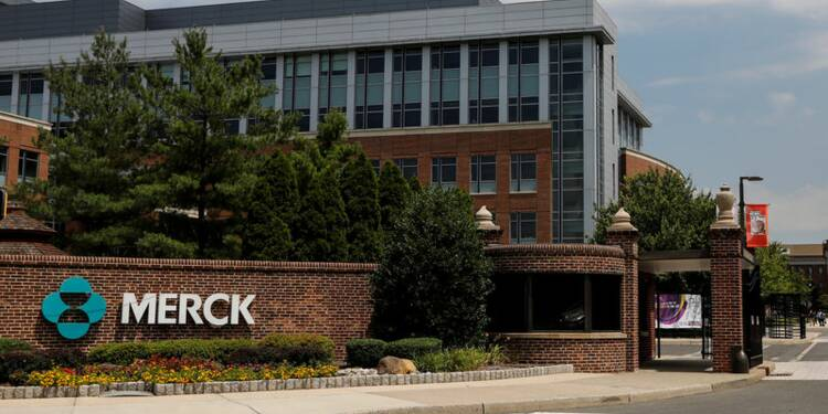 Merck bat le consensus au deuxième trimestre et relève son objectif annuel
