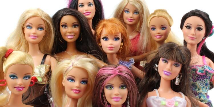 La faillite de Toys'R'Us met Barbie en grande difficulté