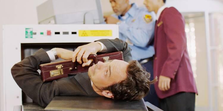 Un service malin de La Poste vous renvoie vos objets confisqués à l'aéroport