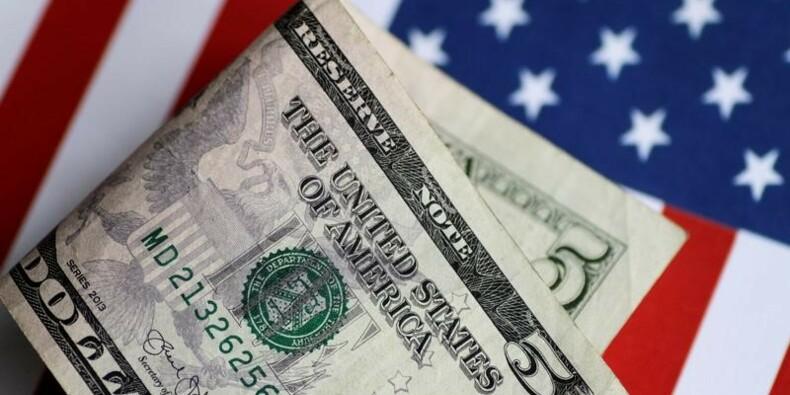 USA: La croissance accélère au deuxième trimestre avec la consommation et l'export