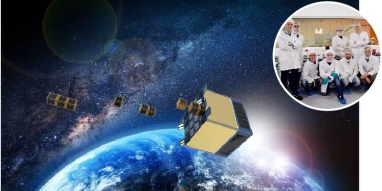 Investir dans D-Orbit et ses conteneurs à petits satellites