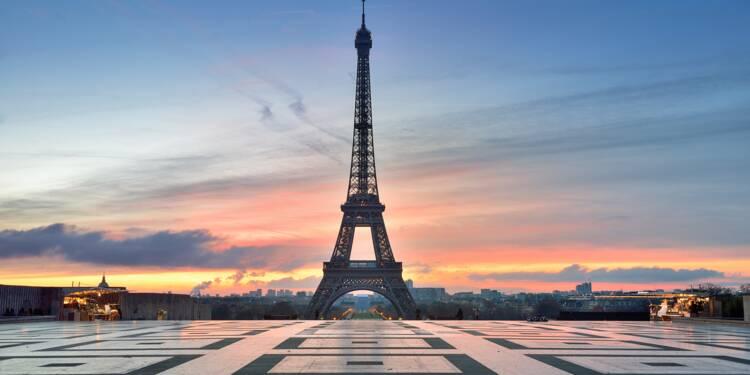 Tour Eiffel : deux chefs étoilés pour prendre la place d'Alain Ducasse