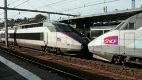 Grève, pagaille en gare... la SNCF souffre mais n'est pas en panne