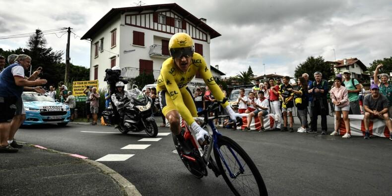 Tour de France: qui a gagné le plus d'argent en 2018?