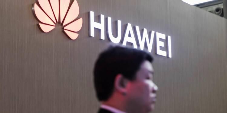 Smartphone pliable : Huawei va coiffer Samsung au poteau !