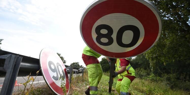 Excès de vitesse : et si l'amende était remplacée par des travaux d'intérêt général