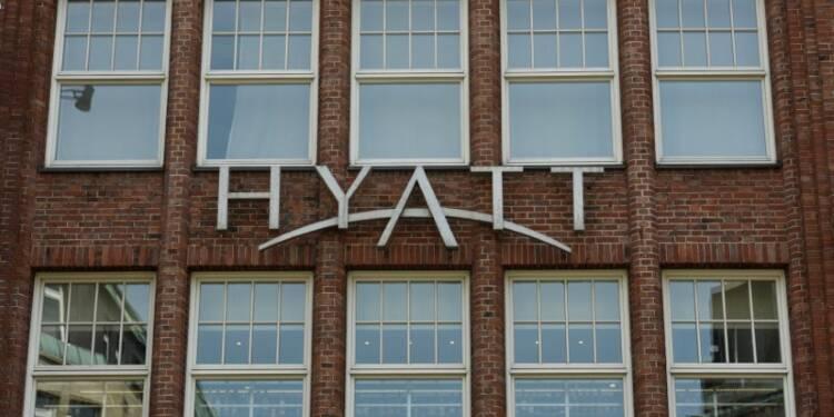 Hyatt fait marche arrière sur NH Hotels, Minor s'est renforcé