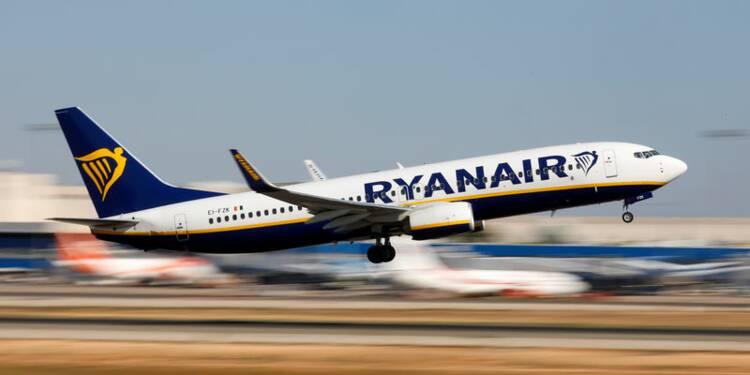 Ryanair/Allemagne: Les pilotes massivement en faveur d'une grève