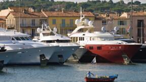 À Saint-Tropez, les propriétaires de yacht refusent de donner le moindre euro pour le sauvetage en mer