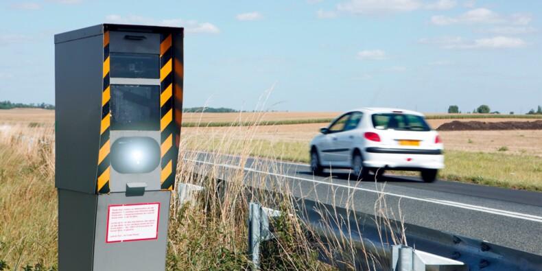 Limitation à 80km/h : les radars fonctionnent à plein régime!