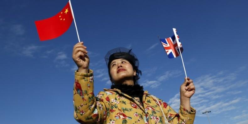 Commerce: Pékin appâte Londres, dit rester ouvert avec Washington