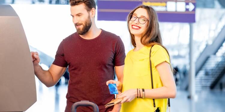 Frais bancaires à l'étranger : nos conseils pour éviter de vous faire plumer