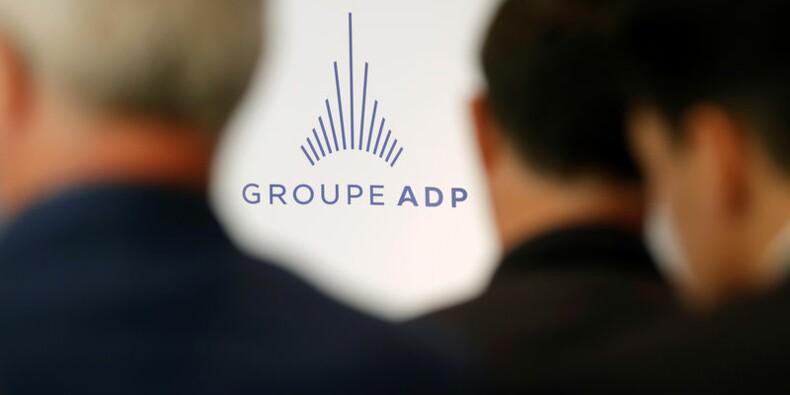 ADP attaché au maintien du projet de privatisation en l'état