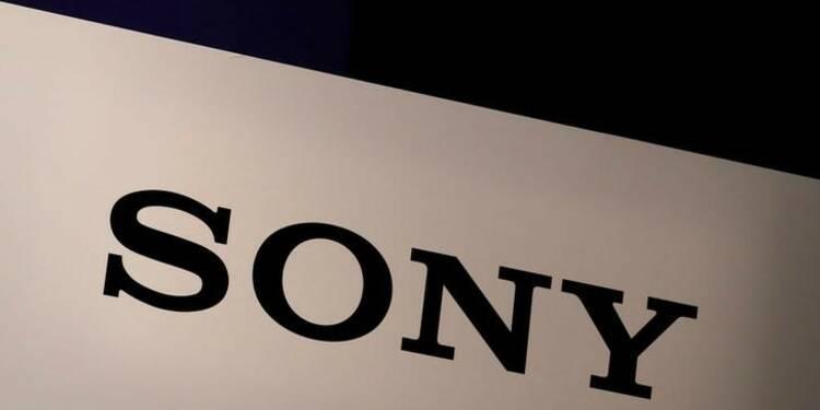 Sony: Profits records au premier trimestre avec les jeux vidéo en ligne