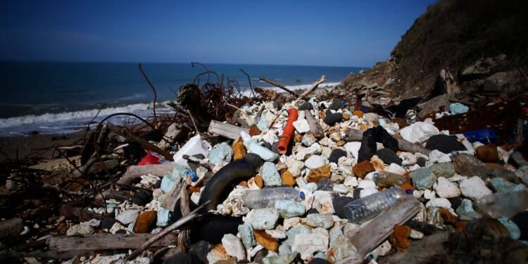 Cabourg accuse Le Havre de polluer sa plage