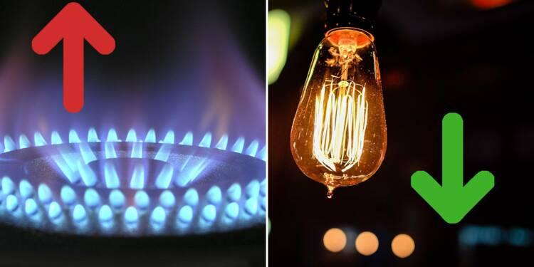 Tarifs de l'électricité, du gaz ou des transports… Ce qui change au mois d'août