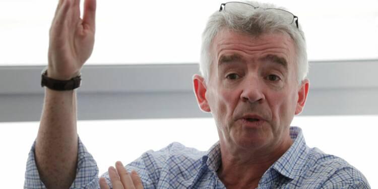 Face aux grèves, Ryanair menace de délocaliser des emplois