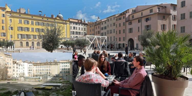 Toulon : un laboratoire pour la rénovation des centres-villes français