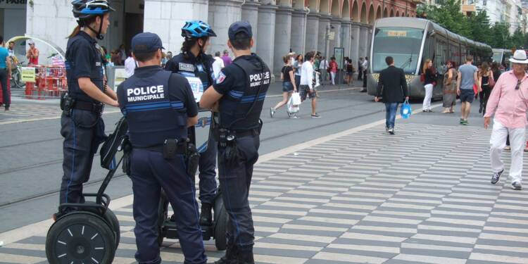 """Nice : à quoi la """"police de sécurité du quotidien"""" servira-t-elle ?"""