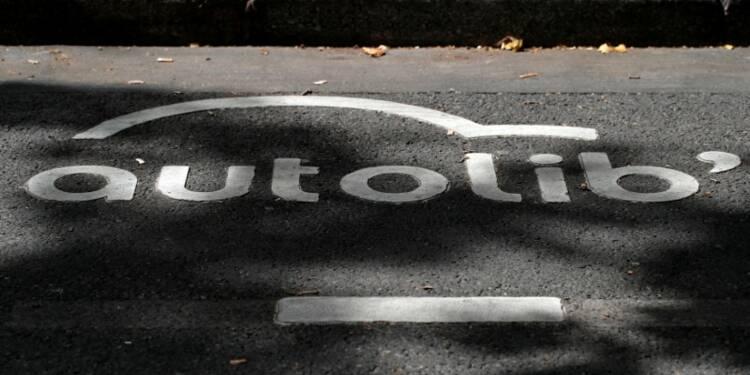 Autolib' prend fin dans l'acrimonie mais les nouveaux acteurs abondent
