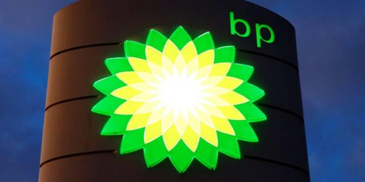 BP: Profits quadruplés au deuxième trimestre avec la hausse des prix du pétrole